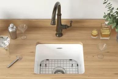 bar sink buying guide