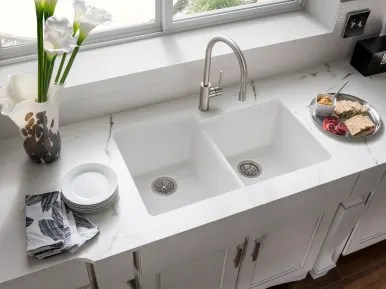 8 types of sinks for your kitchen