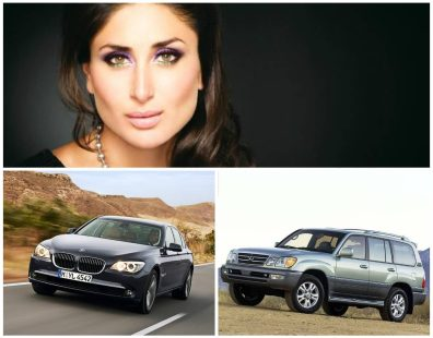 Image result for images of kareena kapoor cars