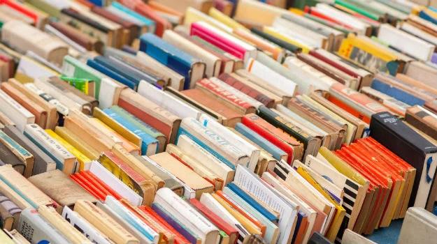 Image result for book market