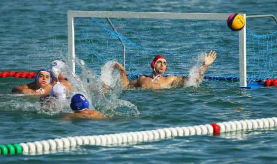 Asian Games 2014  China  Japan  Kazakhstan to dominate water polo in     Asian Games 2014  China  Japan  Kazakhstan to dominate water polo in Incheon