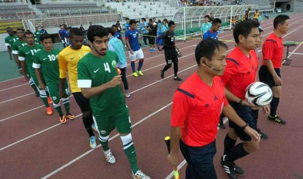 Asian Games 2014: Men's football matches marred by match ...
