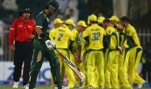 Pakistan vs Australia 2014, Live Cricket Score Updates of ...