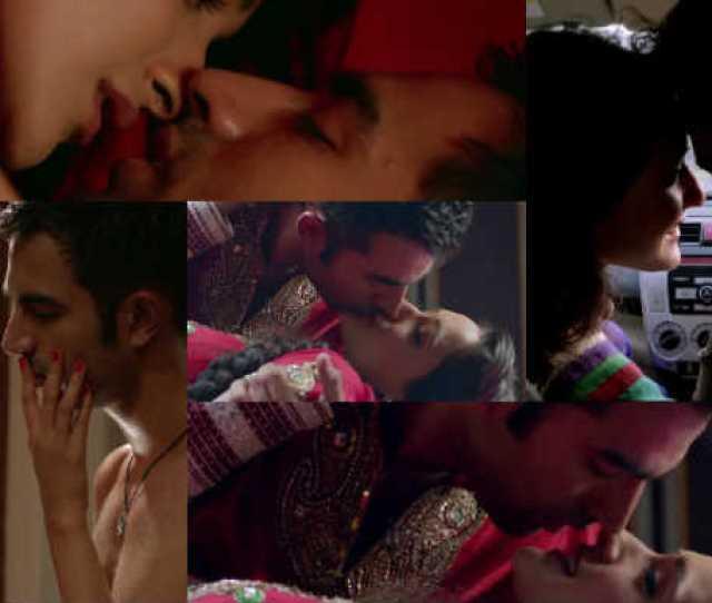 Sex Videos Videos  C B Titoo Mba Song O Soniye Watch The Sensuous Love Chemistry Between Nishant Dahiya And Pragya