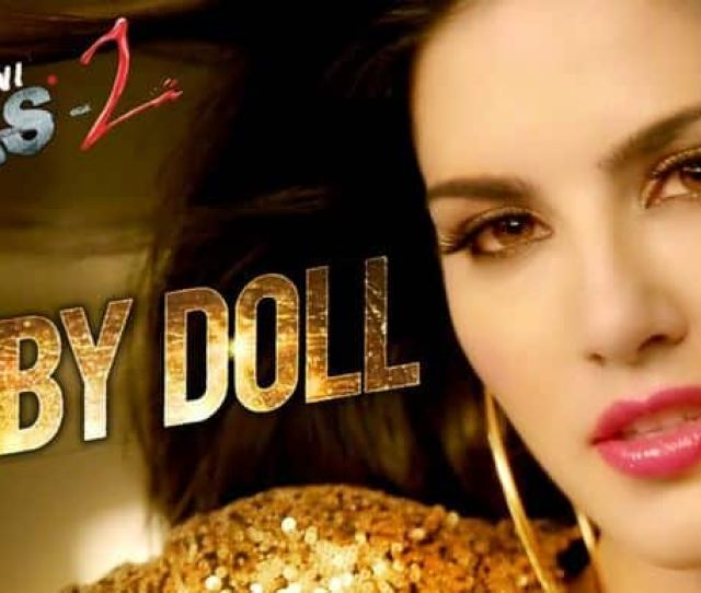 Sunny Leones Baby Doll Balochi Version Sounds Sexier Than The Bollywood Song