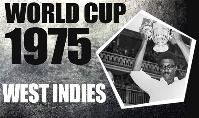 Images from the first world cup cricket 1975 க்கான பட முடிவு