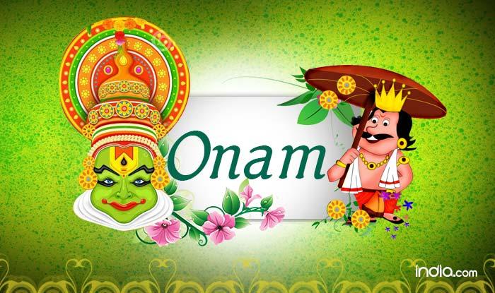 Happy Onam 2015 Best Onam SMS Shayari WhatsApp Messages To Wish Happy Onam Greetings