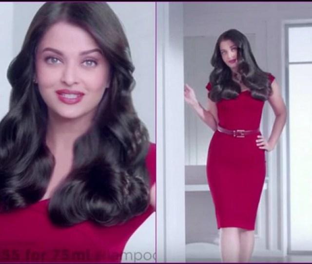 Aishwarya Rai Bachchan Looks Hot In New Loreal Paris Ad Watch Video