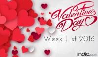 propose day valentine week