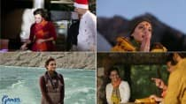 Ganga – The Soul of India promo: Dia Mirza makes TV debut with adventure travel food documentary! (Watch video)