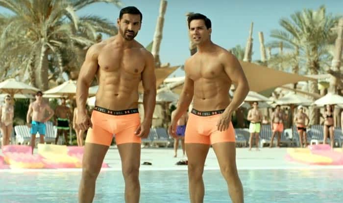 Image result for john abraham underwear