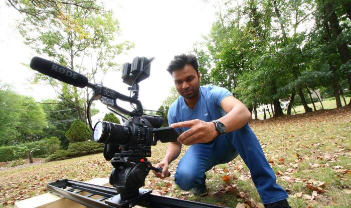 'Quiet Please' Documentary Producer Heerak Shah On