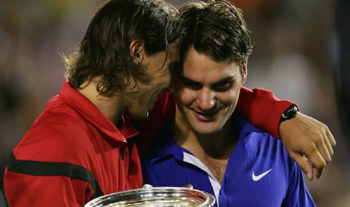 Image result for 2009 australian open men's final