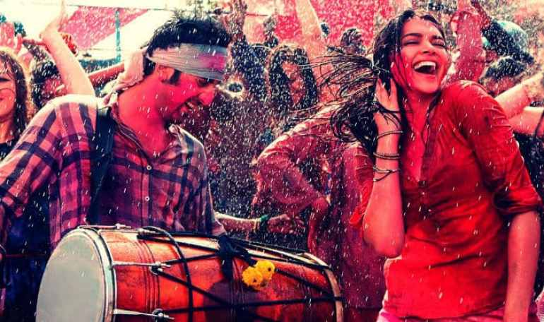 Image result for bollywood festival songs