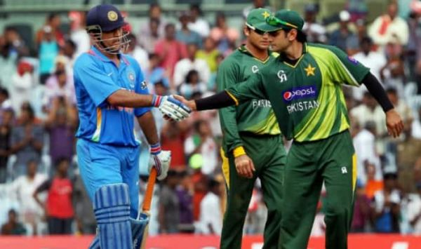 BCCI proposed India-Pakistan series in UAE rejected by ...