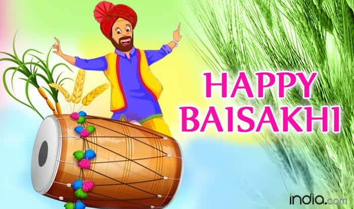 Baisakhi 2017 Importance Significance And All You Need To Know About The Punjabi Harvest Festival Vaisakhi India Com