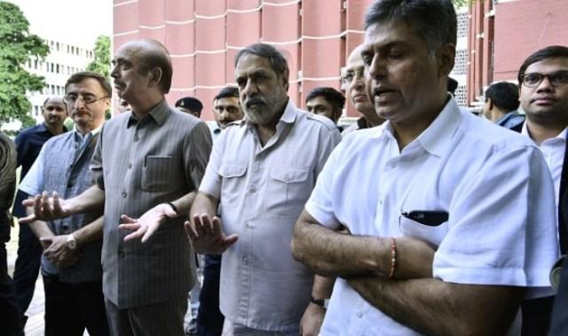 Image result for चुनाव आयोग और कांग्रेस