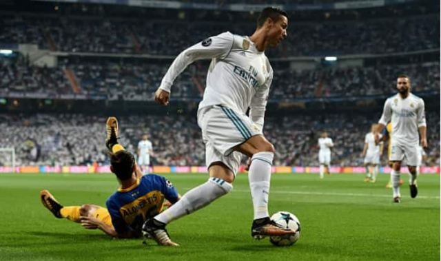 Image result for real madrid vs apoel