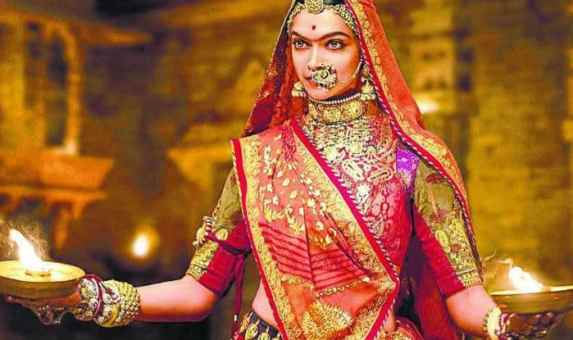 Image result for ghoomer dance from padmavati