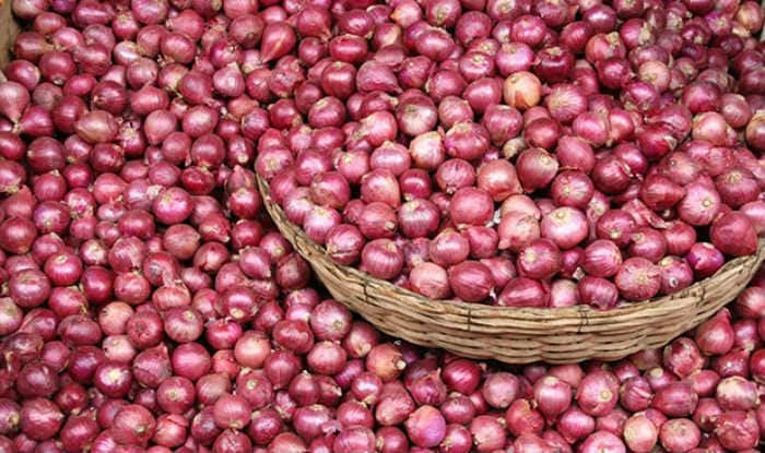 Indian Central Govt To Deliver Kilo Onions For 22 Rupees