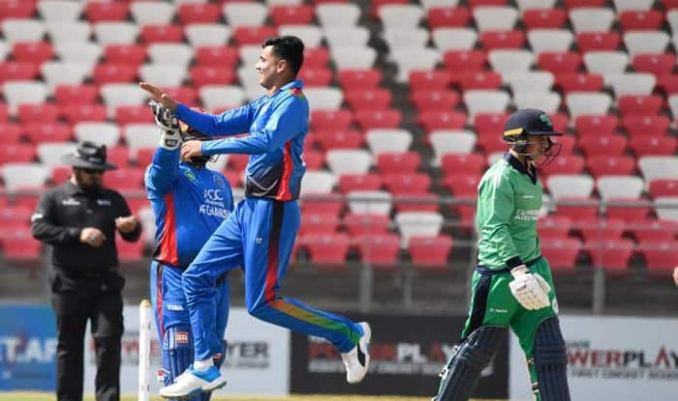 Afghanistan vs Ireland 2019, 4th ODI Cricket Live Streaming Online, TV  Broadcast: Teams, Timing IST, Fantasy XI, AFG vs IRE Live Score Updates,  When, Where to Watch in India | India.com