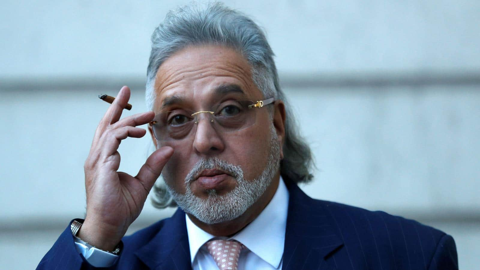 Vijay Mallya Urges Govt To Take His Money & Close His Case, Twitter Says