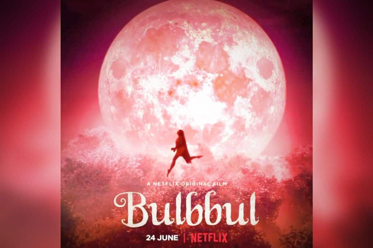 Bulbbul Full HD Available For Free Download Online on Tamilrockers and Other Torrent Sites 1