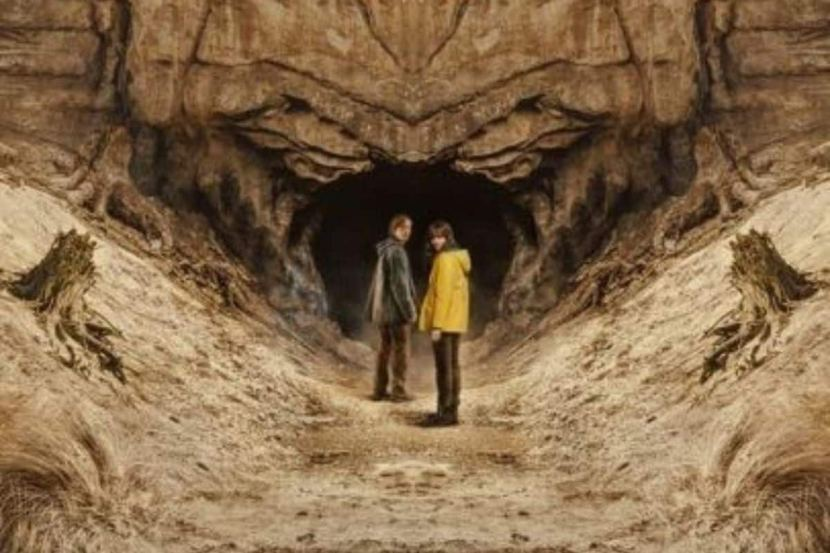 Download Dark Web Series Full HD For Free Online on Tamilrockers and Other Torrent Site 2