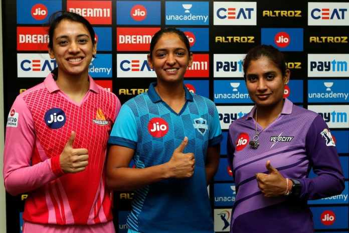 VEL (129/5 ) Beat SUP (126/8) by 5 Wickets Womens IPL 2020 MATCH  HIGHLIGHTS, Womens T20 Challenge Streaming And Updates Match 1 Supernovas  vs Velocity, Womens T20 Challenge Score Sharjah: Luus, Sushma