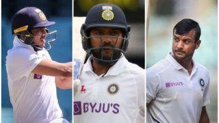 Virat Kohli Gifts His Team India Playing Jersey to David ...