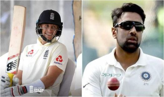 IND vs ENG 2021: Joe Root Gets Ready For 'Mini-Battle ...