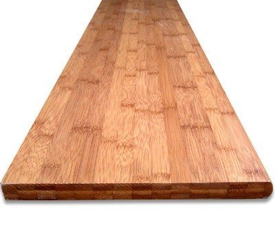 Solid Prefinished Bamboo Stair Tread From Eco Friendly Digs   Pre Stained Stair Treads   Stain Wood   Luxury   Natural Wood   Step   Gray Wood