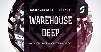 Warehouse Deep