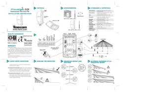 Texe Pir Sensor Wiring Diagram  Wiring Diagram And Schematics