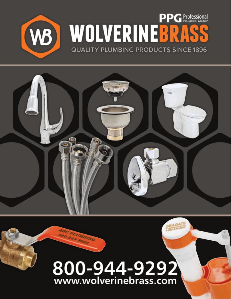 products wolverine brass manualzz