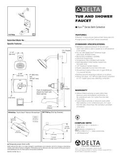 delta 144768c bl installation guide