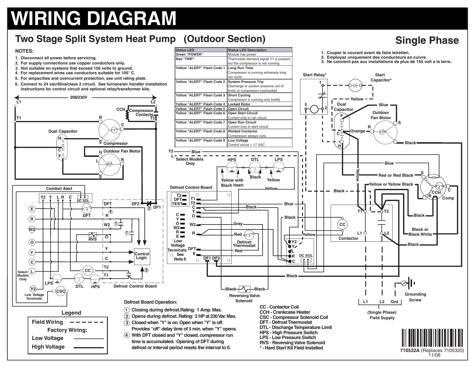 Westinghouse Ft4bf Wiring Diagram