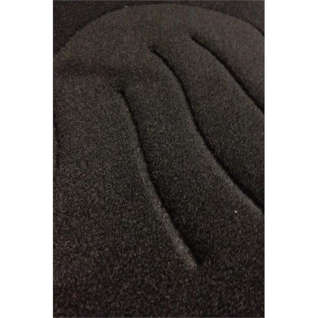 tapis tapis sur mesure jeu complet de tapis sur mesure noir en moquette norautodescription