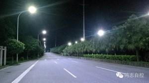 Application-Street-Light-Outdoor