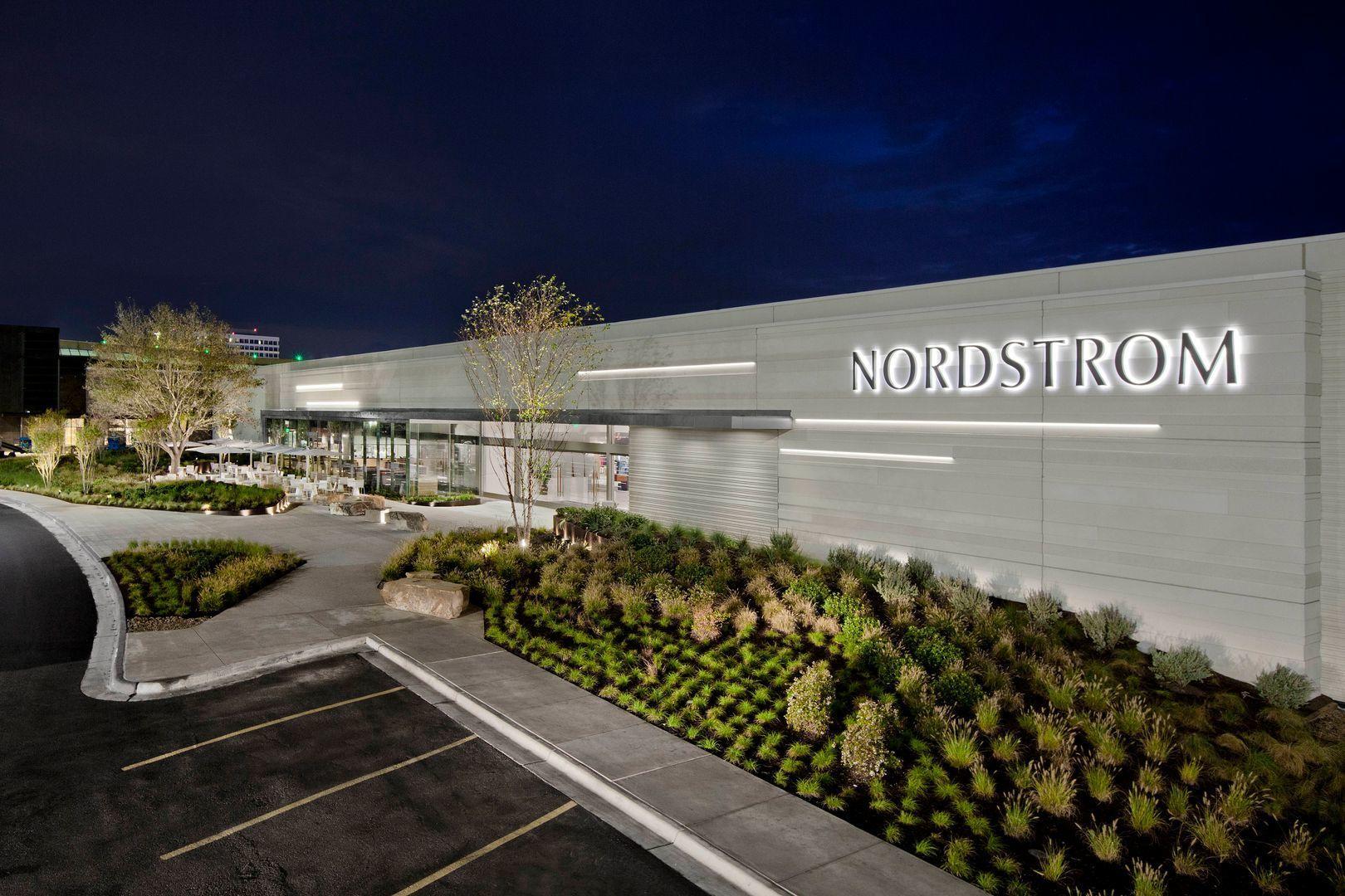 gate precast nordstrom store design the