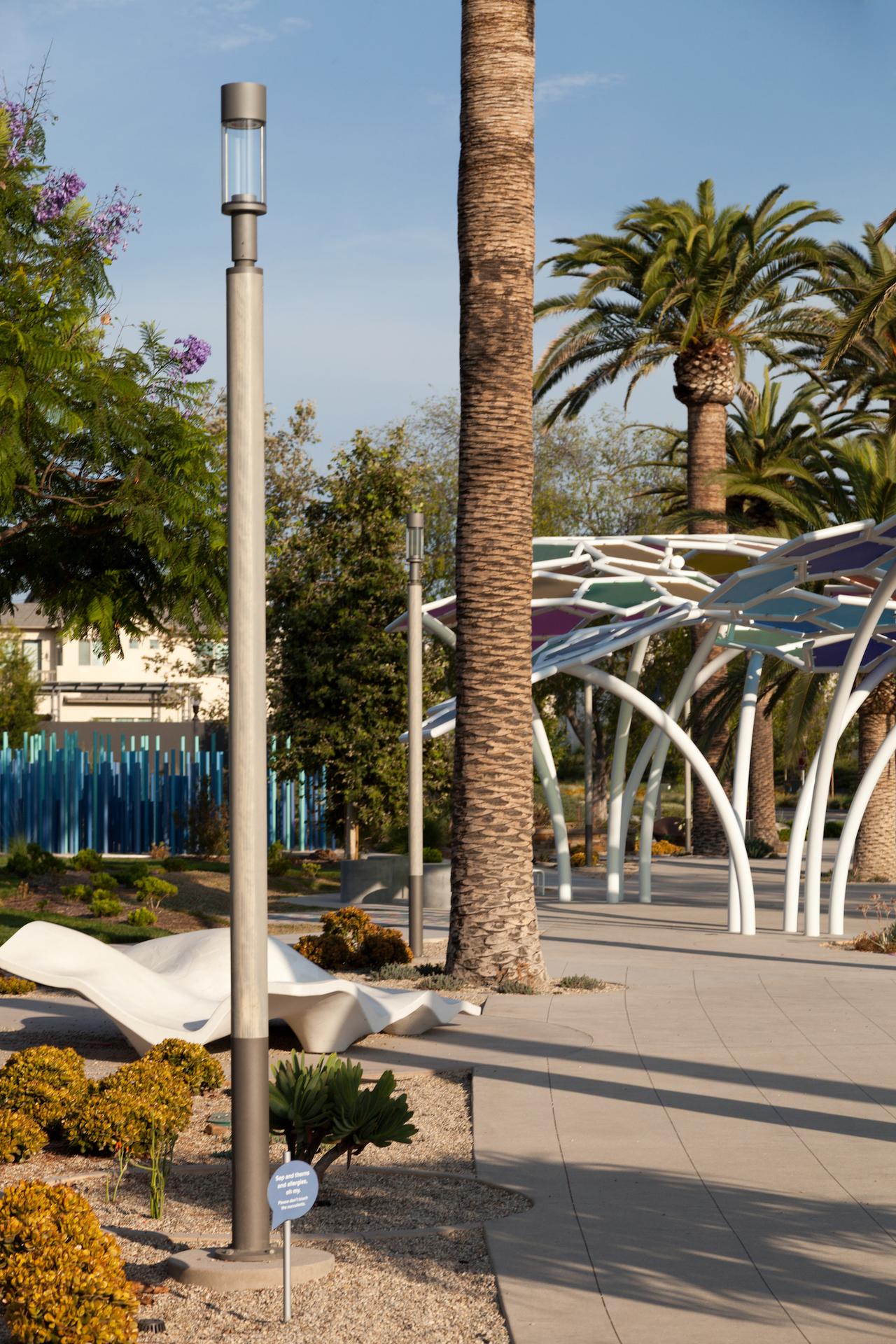 wellness park design irvine california