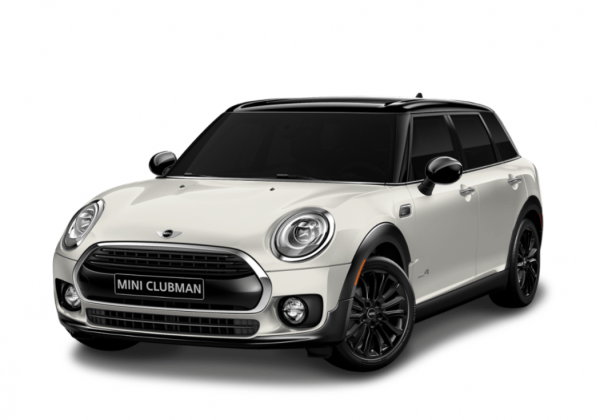Mini usa officially releases the mini clubman cooper all4 ...