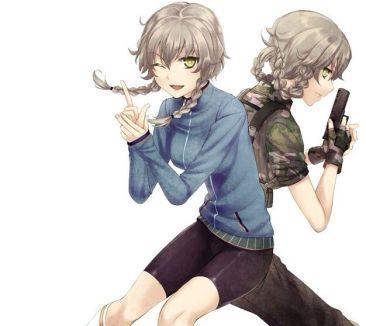 Steins;Gate Visual Novel vs Anime Suzuha