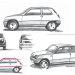 Renault 5 Pode Estar De Volta E Era Bem Vindo Observador