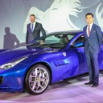 Ferrari Gtc4lusso T Unveiled In Malaysia Pricing For V8 Turbo Variant Starts From Rm1 09 Mil Excluding Tax Paultan Org