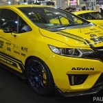 Tas2019 Jun Super Lemon Honda Fit Jazz Rs Gk5 Paultan Org