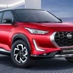 Nissan Magnite Makes Its Global Debut In India Sub Four Metre Compact Suv With 1 0l Turbo Three Cylinder Paultan Org