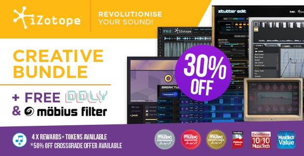 620x320 izotope creative bundle pluginboutique