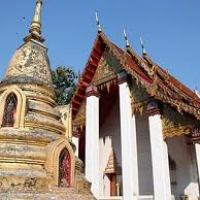 The great temples and culture of Ratchaburi