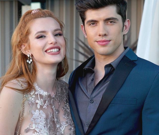 Were Here For All The Top Secret Relationships On Famous In Love